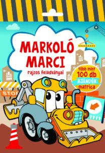 Markoló Marci