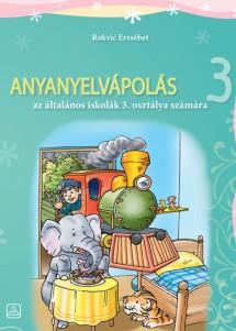 Anyanyelvápolás 3 (ZV 41311)