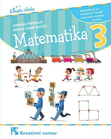 Szórakoztató matematika 3 (KC)