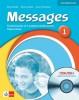 Angol mnkafüzet - Messages 1 +CD (KL)