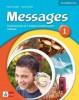 Angol tankönyv - Messages 1 (KL)