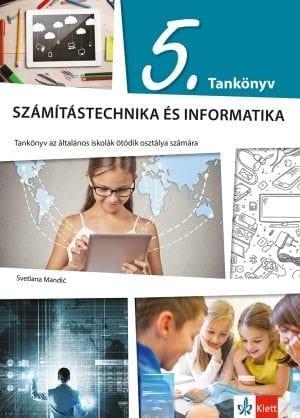 Informatika és számítástechnika 5 (KL)