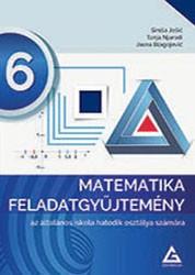 Feladatgyűjtemény matematikából 6 (GE 12612202)