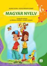 Magyar nyelv 6 (ZV)