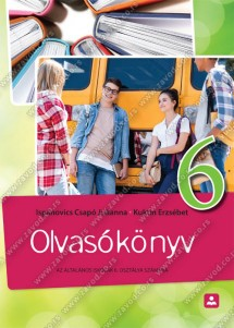 Olvasókönyv 6 (ZV)