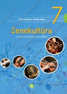 Zenekultúra 7 (ZV)