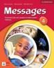 Angol tankönyv - Messages 4 (KL)