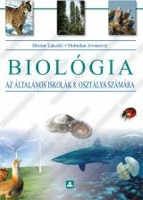 Biológia 8 - tankönyv (ZV)