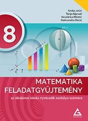 Feladatgyűjtemény matematikából 8 (GE)