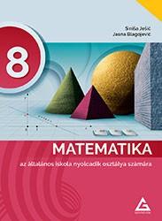 Matematika 8 (GE)