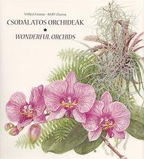 Csodálatos orchideák - Wonderful Orchids