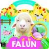 Ismerkedem az állatokkal - Falun