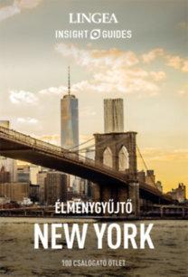 Élménygyűjtő - New York