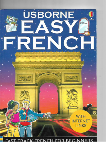 Usborne Easy French