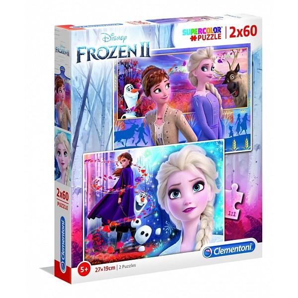 Puzzle - Frozen II