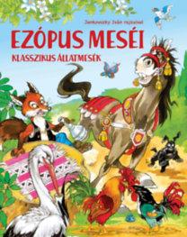 Ezópus meséi