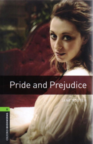 Pride and Prejudice - Oxford Bookworms Library 6 - MP3 Pack