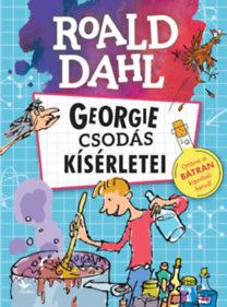 Georgie csodás kísérletei