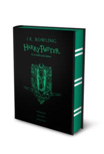 Harry Potter és a bölcsek köve - Mardekáros kiadás