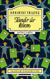Tanár úr kérem - Talentum diákkönyvtár