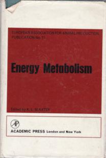 Enrgy Metabolism