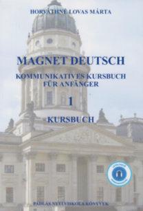 Magnet deutsch 1. Kursbuch