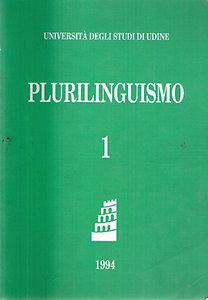Plurilinguismo 1.