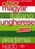 Olasz-magyar kisszótár + NET