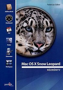 Mac OS X Snow Leopard kézikönyv