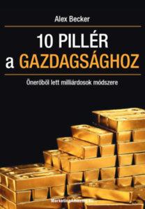 10 pillér a gazdagsághoz