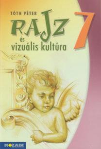Rajz és vizuális kultúra 7.