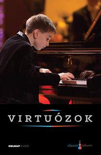 Virtuózok - CD melléklettel (Boros Mihály)