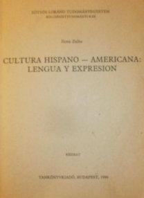 Lengua y Expression