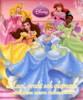 Magi, prakt och glamour - Varldens mesta prinsessor ( Disney hercegnők )