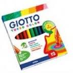 Giotto filctoll - 12 szín