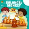 Majom mérleg - Balance Monkey