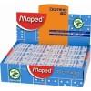 Maped törlőgumi Domino 60