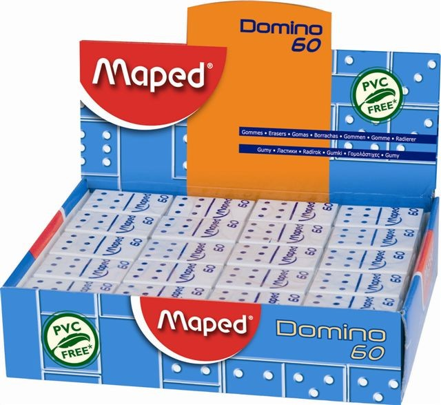 Maped törlőgumi Domino