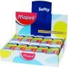 Maped törlőgumi Softy