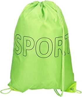 Spirit - tornazsák - zöld