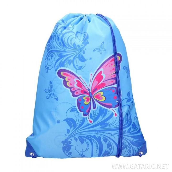 Tornazsák - Butterfly