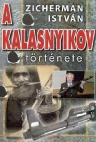 A kalasnyikov története